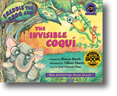 Freddie the Frog® and the Invisible Coqui